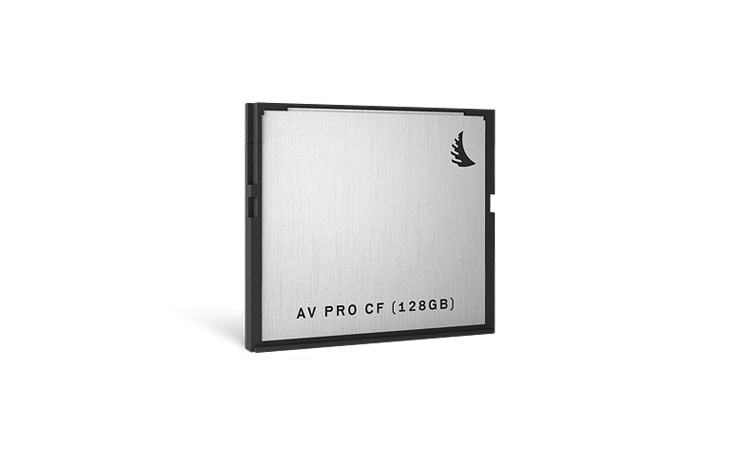 Angelbird 128GB AVpro CFast 2.0 Card  (2 Pack)