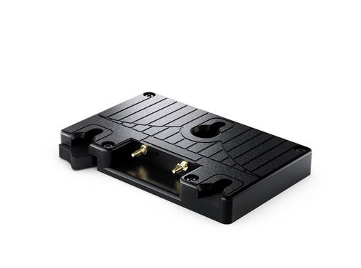 Blackmagic URSA Gold-Mount Battery Plate