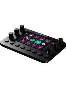 Loupedeck Live Console for content creators and streamers