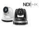LUMENS VC-A61PN PTZ Camera • 30x Optical Zoom • NDI, HDMI, 3G-SDI, IP Output • 1/2.5