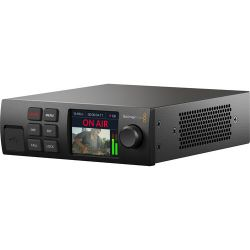 Blackmagic Web Presenter HD