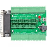 Skaarhoj  ATEM GPI & Tally Interface Breakout Board