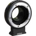 Metabones Speed Booster Adaptor - Nikon G to BMPCC4K ULTRA 0.71x (Black Matt)