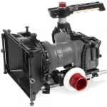 Shape Cage, Matte Box, Follow Focus Kit for PCC4K/6K