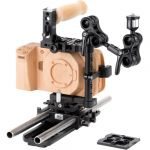 Wooden Camera Blackmagic Pocket Cinema Camera 4K/6K Unified Accessory Kit (Base)