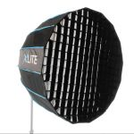 Xlite 90cm Pro Deep Umbrella Octa Softbox plus Grid for S-Type