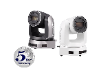 LUMENS VC-A71PW • PTZ Camera • 30x Optical Zoom • 12G-SDI, 4K/60 HDMI, IP Output • 1/1.8