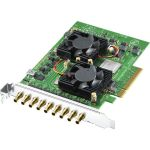 Blackmagic DeckLink Quad 2 - 8 x SDI I/O PCIe Capture Card