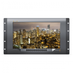 Blackmagic SmartView 4K v2 Ultra HD Broadcast Monitor