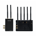 Teradek Bolt 1000 XT 3G-SDI/HDMI Transmitter and Receiver Set with Gold-Mount Battery Plates