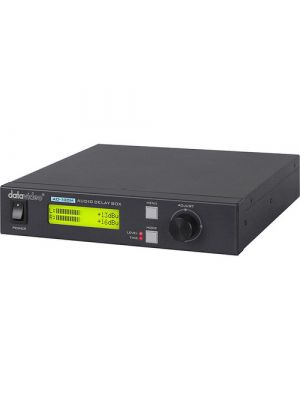 Datavideo AD-100M Professional 2 Channel Audio level / delay Unit
