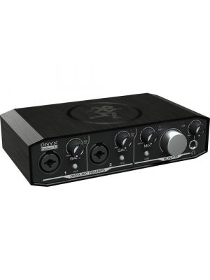 Mackie Onyx Producer 2·2 USB Audio/MIDI Interface