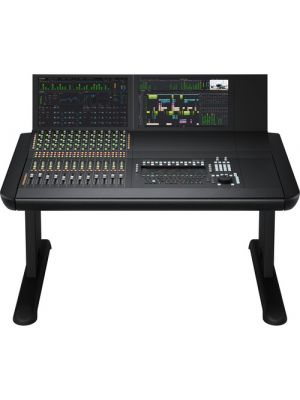 Blackmagic Fairlight Console Bundle 2 Bay