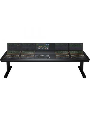 Blackmagic Fairlight Console Chassis 5 Bay