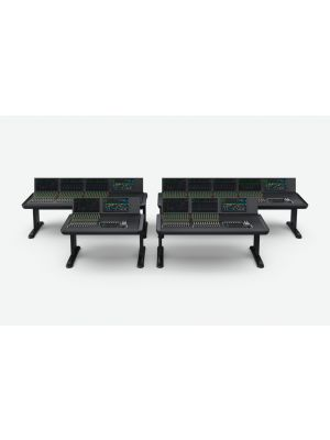 Blackmagic Fairlight Console Chassis 4 Bay
