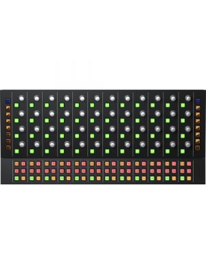 Blackmagic Fairlight Console Channel Control