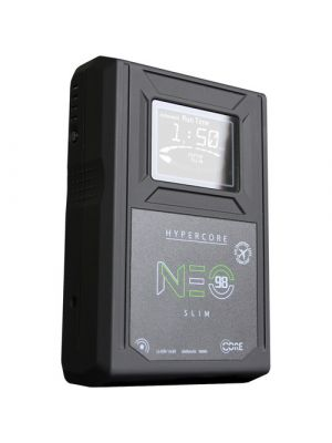 Core SWX Hypercore NEO Slim 98Wh Lithium-Ion Battery Pack (V-Mount)