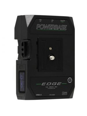 Core SWX Powerbase Edge Cine V-Mount 49Wh Battery