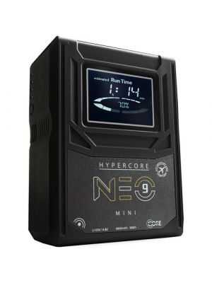 Core SWX Hypercore NEO 9 Mini 98Wh Lithium-Ion Battery (Gold Mount)