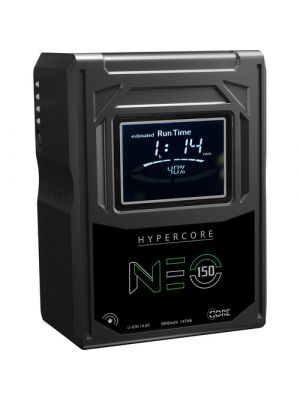 Core SWX Hypercore NEO 150 Mini 147Wh Lithium-Ion Battery (V-Mount)