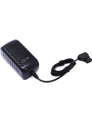 Core SWX PB70C15AU D-Tap  Wall Charger for V & AB-Mount & Powerbase Batteries