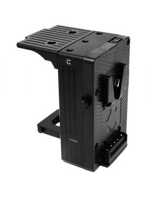 Core SWX Battery Plate for Sony PXW-FX9C (V-Mount)