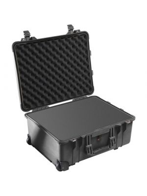 Pelican 1560B Wheeled Case, Black
