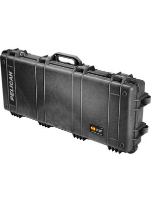 Pelican 1700B Travel Vault II, Black