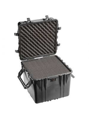 Pelican 0350B Cube Case, Black