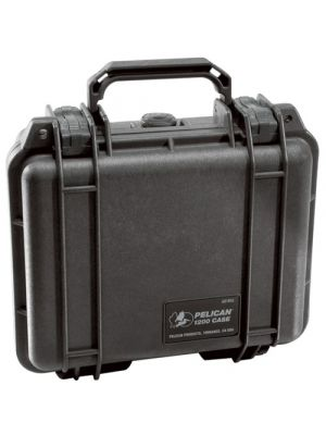 Pelican 1200B Case, Black
