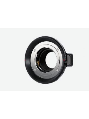 Blackmagic URSA Mini Pro F Lens Mount