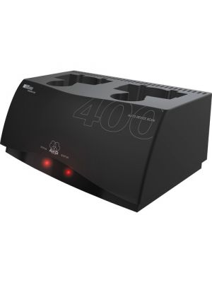 AKG CU400 2-Slot Charging Unit for HT470 & PT470 Transmitters