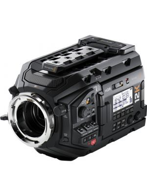 Blackmagic URSA Mini Pro 12K Digital Cinema Camera