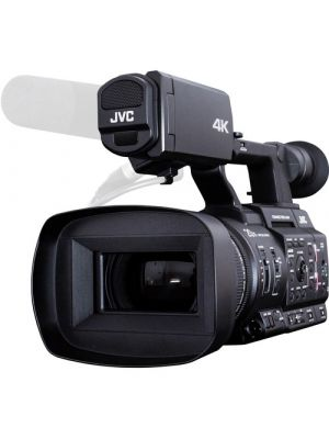 JVC GY-HC500E Handheld Connected CAM™ 2.5cm 4K Professional Camcorder