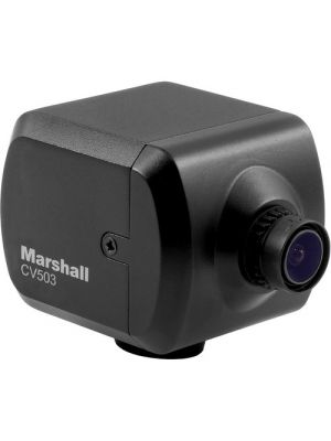 Marshall Electronics CV503 Mini HD Camera (3G/HD-SDI)
