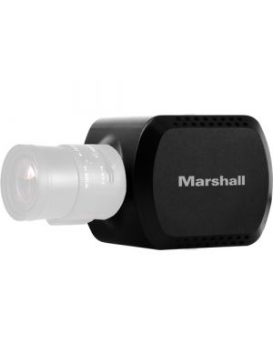 Marshall Electronics CV380-CS 4K 8.5MP 6G-SDI & HDMI CS/C-Mount Compact Camera