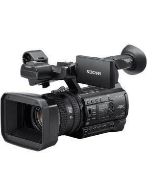 SONY PXW-Z150 Professional 4K Handheld Camcorder