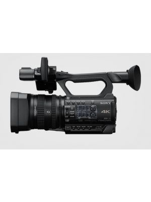 Sony HXR-NX200 4K NXCAM Camcorder with HDR and Fast Hybrid AF
