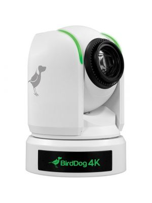 BirdDog P4K 4K Full NDI PTZ Camera with 1