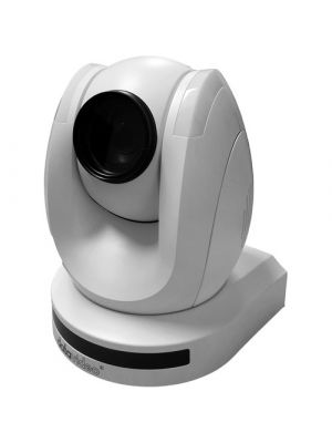Datavideo PTC-150W • PTZ Camera • 30X Optical • SDI, HDMI, CVBS Output (White)