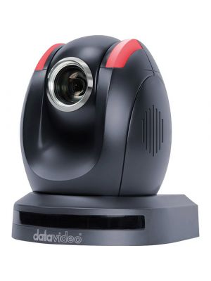 Datavideo PTC-150 • PTZ Camera • 30X Optical • SDI, HDMI, CVBS Output (Black)