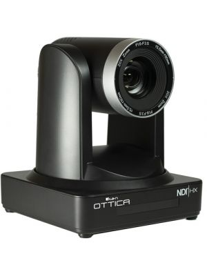 Ikan Ottica NDI|HX PTZ Video Camera with 20x Optical Zoom