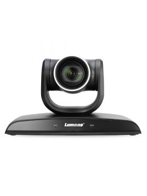 LUMENS VC-B30U  PTZ Camera • 12x Optical Zoom • USB/HDMI Output (Black)