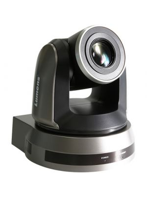 LUMENS VC-A50P • PTZ Camera • 20x Optical Zoom • 3G-SDI, HDMI, IP Output (Black)