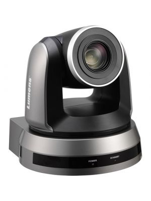 LUMENS VC-A52S • PTZ Camera • 20x Optical Zoom • 3G-SDI, HDMI Output • 1/2.8