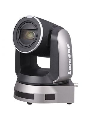 LUMENS VC-A71PN • PTZ Camera • 30x Optical Zoom • NDI, 3G-SDI, HDMI, IP Output (Black)