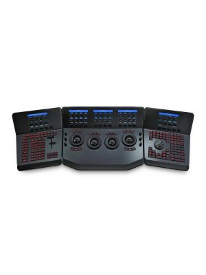 Blackmagic DaVinci Resolve Advanced Panel (bundled with Resolve Studio Software)
