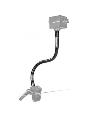 Marshall Electronics CVM-13 360° Gooseneck Arm Mount with 1/4