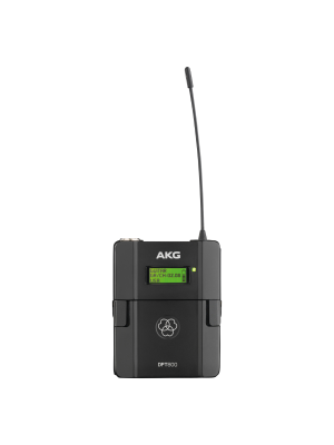 AKG DHT800 Reference Digital Wireless Handheld Transmitter