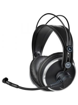AKG HSC271 Professional Headset with Condenser Microphone (Cable Required)